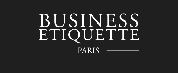 Businessetiquette.Paris logo